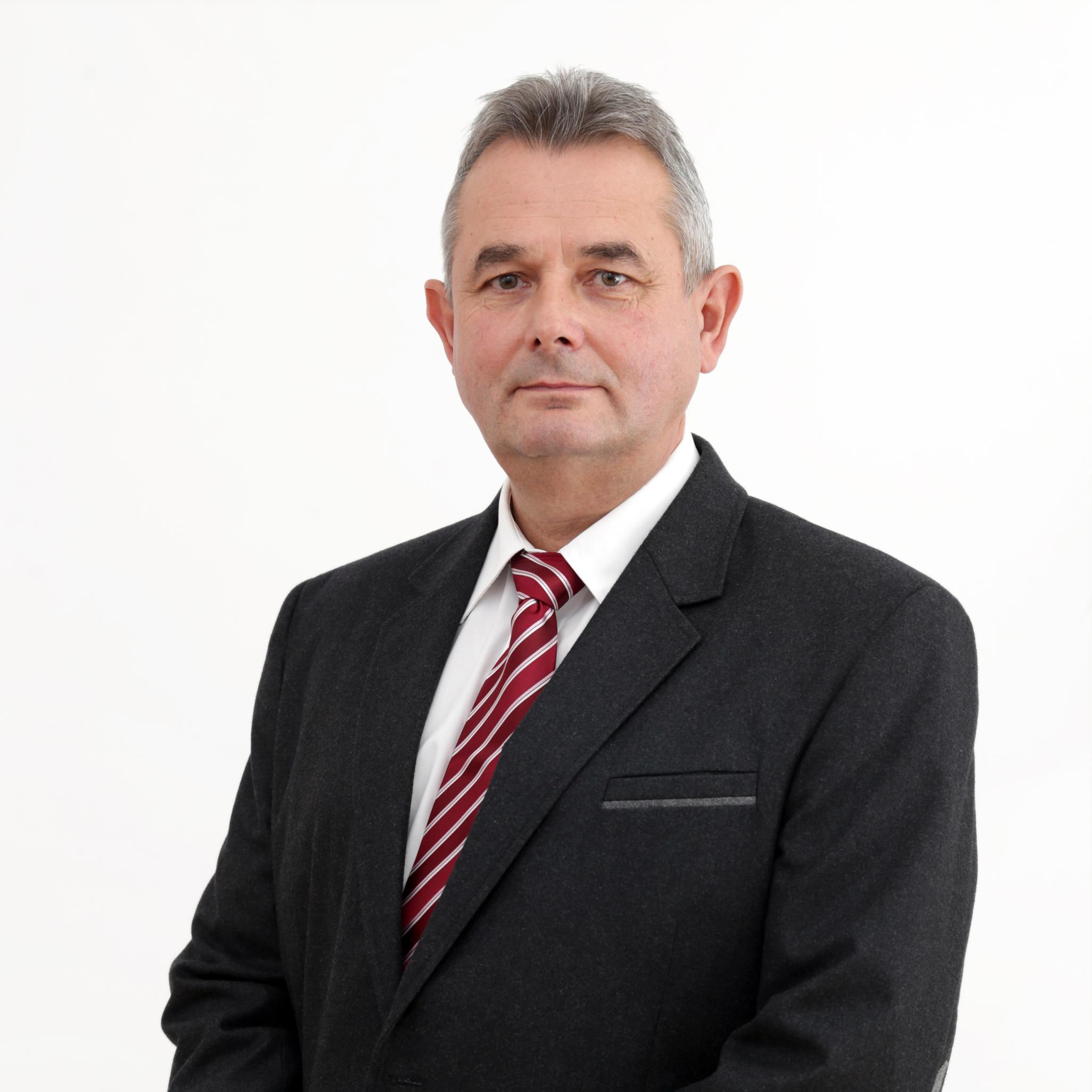 Faragó László
