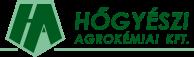 Hőgyészi Agrokémiai Kft Logo